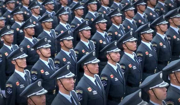 2020年全軍面向社會公開招考文職人員宣傳片