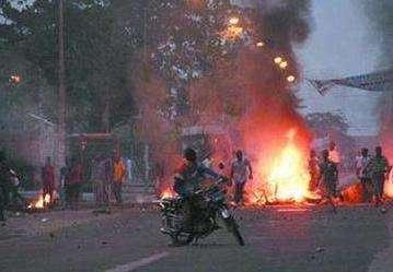 剛果(金)東北部襲擊致11人死亡