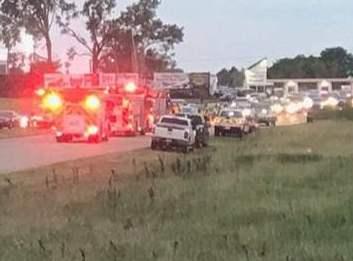美國南卡羅來納州發生槍擊事件致2死8傷