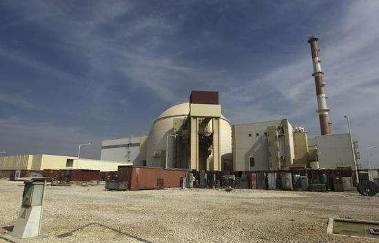 伊朗稱將為納坦茲核設施裝配更先進設備